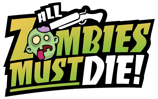 The all-improved All Zombies Must Die! is heading to Steam!