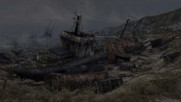 Dear Esther sells 16,000 units in 24 hours!