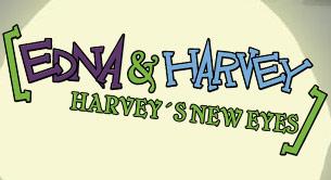 Edna and Harvey: Harvey's New Eyes nearing release