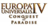 Go out on your Conquest for Paradise in Europa Universalis IV