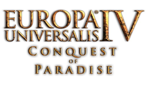 Wish to Conquest Paradise? Well you'll be able to soon in Europa Universalis IV
