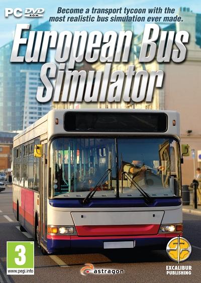 European Bus Simulator coming soon!