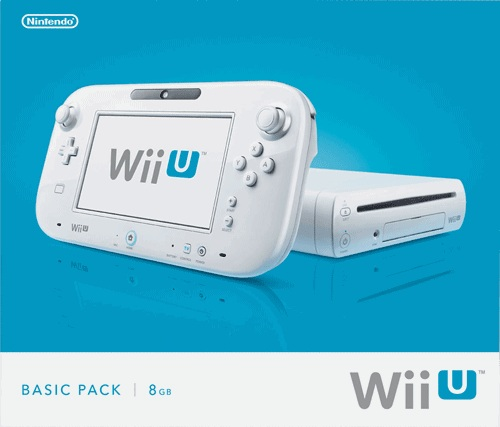 Nintendo Life are giving away a Wii U at the Eurogamer Expo