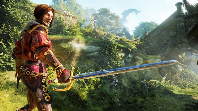 Announcing Fable Legends