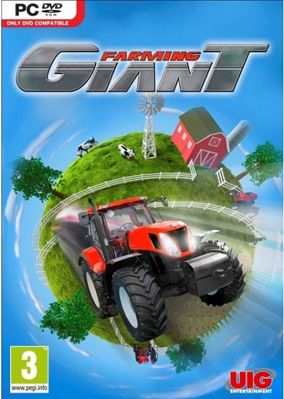 Get ready for Farm Giant a new management based sim!
