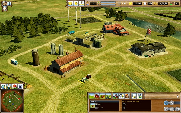 Farming Giant Review For Windows