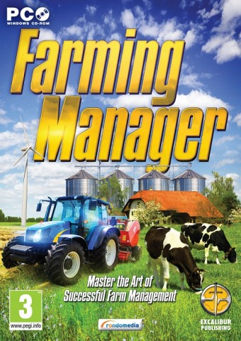 Let Farming Manager put your business skills to the test!