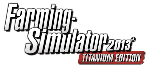 Farming Simulator 2013 Titanium launch trailer unveiled for its release tomorrow