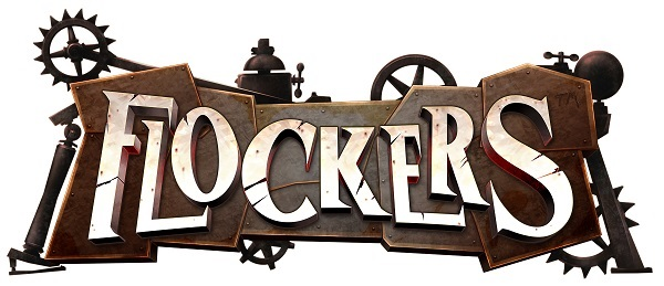 The Flockers are bound for Steam Early Access
