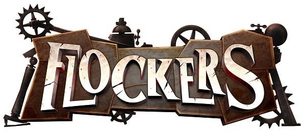 Team17 announces Flockers go play it at EGX Rezzed!