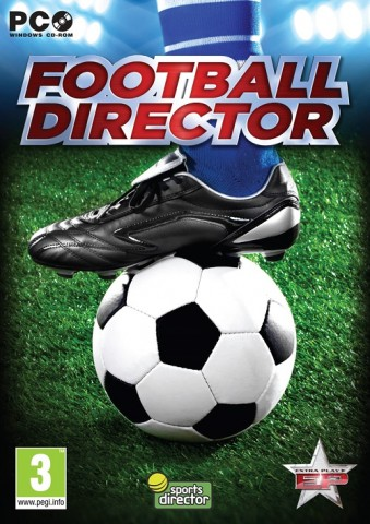 Manage your club to glory in our review of Football Director