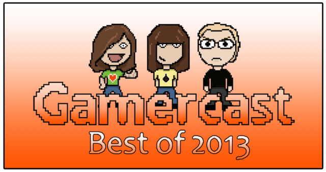 Gamercast's top games of 2013: Catherine