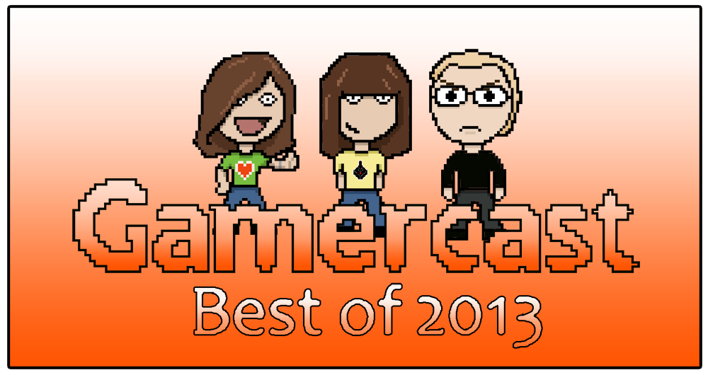 Featured image of post Gamercast's top games of 2013: Charlotte
