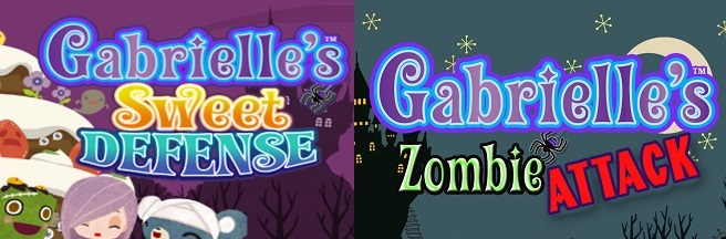 E3 2013: Gabrielle's Sweet Defense and Zombie Attack previews