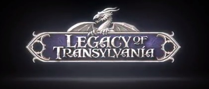 Sink your teeth into Legacy of Transylvania, available now for free!