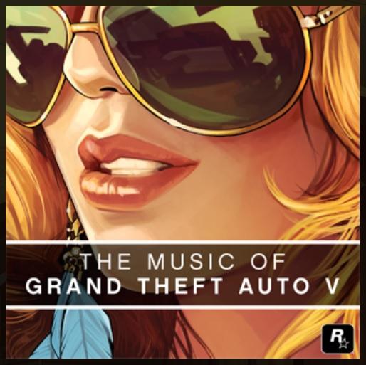 soundtrack album art
