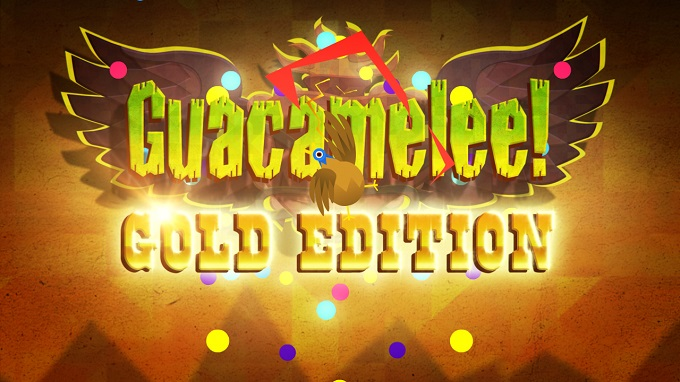 Guacamelee! has come to Steam with the Gold Edition