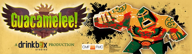 Guacamelee! has a release date!