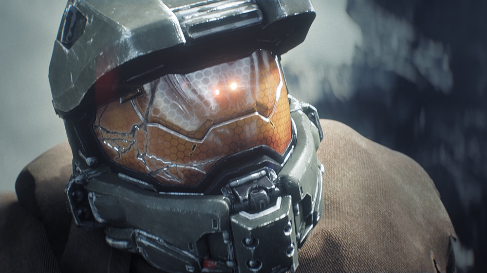 Announcing Halo for Xbox One