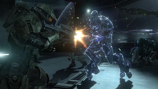Halo 4 review: John is awake