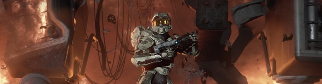 Halo 4 now has a release date!