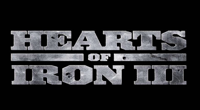 Want to win a copy of the Hearts of Iron III Collection?