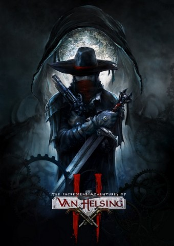 Say hello to the mysterious Prisoner Seven in the Incredible Adventure of Van Helsing II