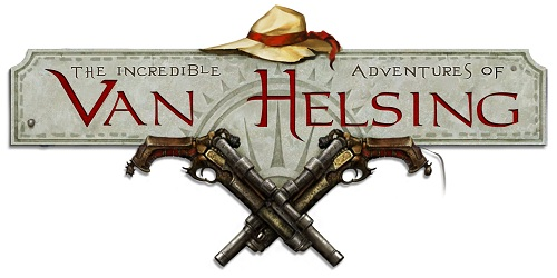 The Incredible Adventures of Van Helsing is out now