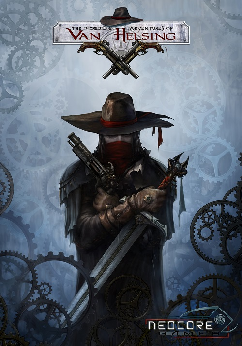 Enter a gothic world of steampunk in our review of The Incredible Adventures of Van Helsing