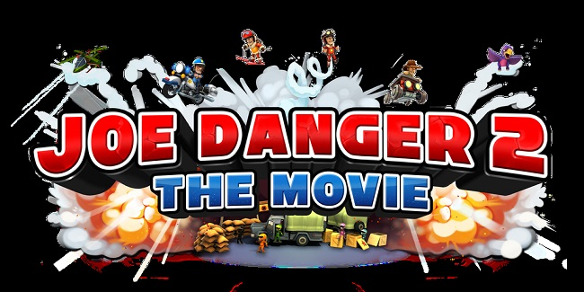 Joe Danger 2: The Movie review: A cracking good time