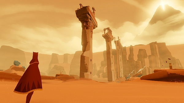 Journey will be released very soon!