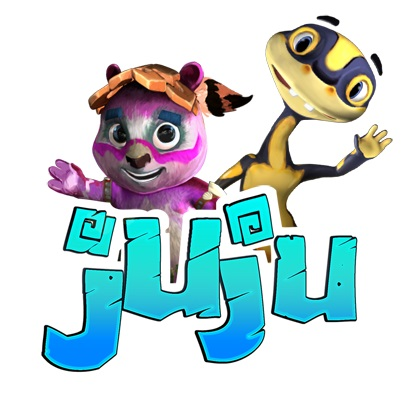 Flying Wild Hog don't just make shooters, check out their new project Juju!