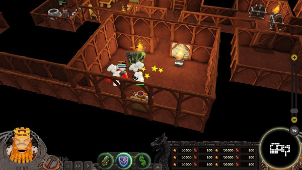 Settle down with the A Games of Dwarves dev diary