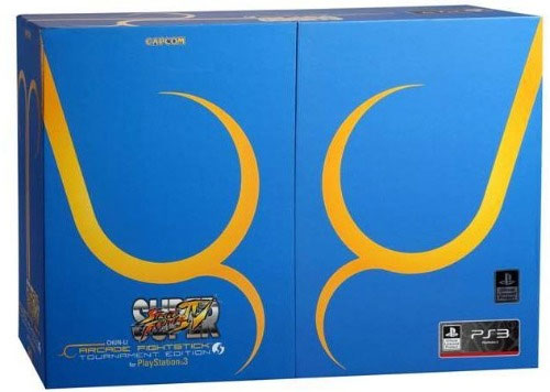 Sadly there were no images of the Xbox 360 box, we imagine it's pretty similar though