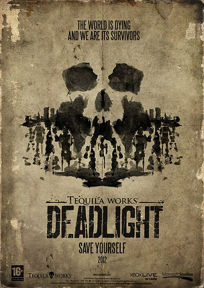 Deadlight review: You'll be terrified of shadows