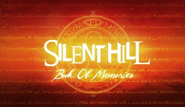 E3 2012: Silent Hill Book of Memories preview