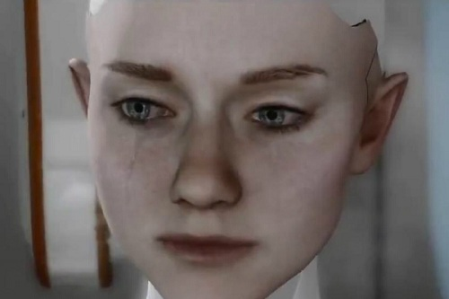 Featured image of post You must watch Quantic Dream's Kara tech demo