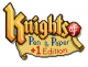 Knights of Pen and Paper +1 Edition available for preorder