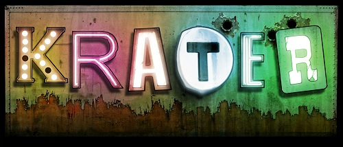 Experience post-apocalyptic Sweden in our preview of Krater