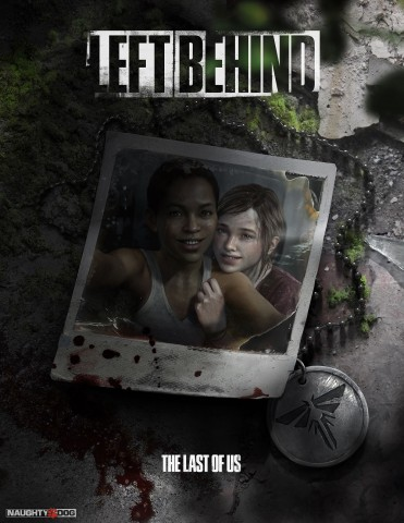 The Last of Us Left Behind release date announced