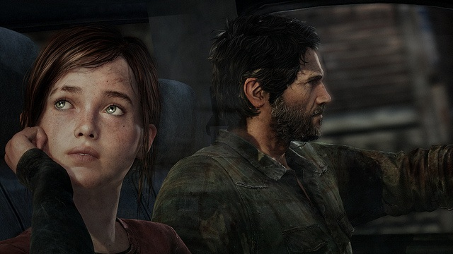 There's a great new video for The Last of Us
