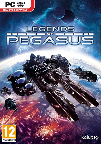 Forget your sins! Be a legend! in Legends of Pegasus