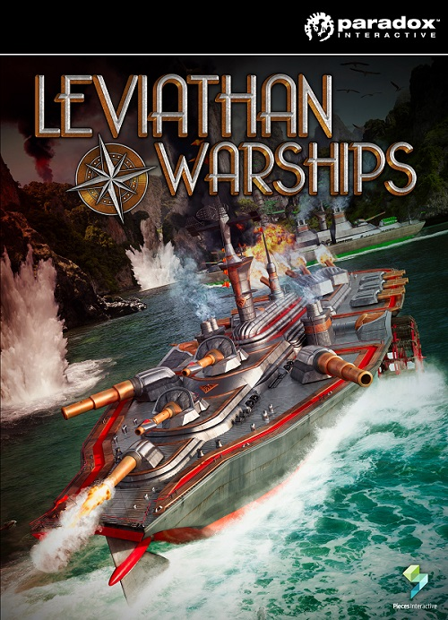 You sunk my battleship in our review of Leviathan: Warships