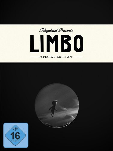Fan of Limbo? You may want to buy this!