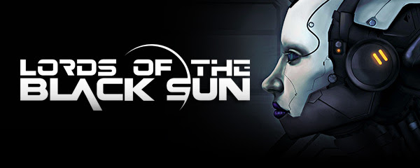 The Star Lords have emerged as Lords of the Black Sun as the 4x strategy hits Beta