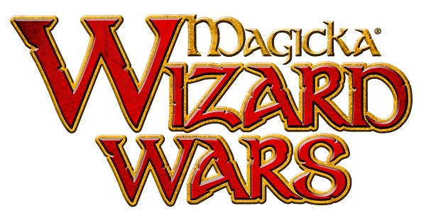 Check out the first screenshots of Magicka: Wizard Wars