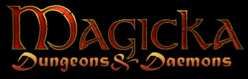 More Magicka you say? Alright, have some Dungeons and Daemons