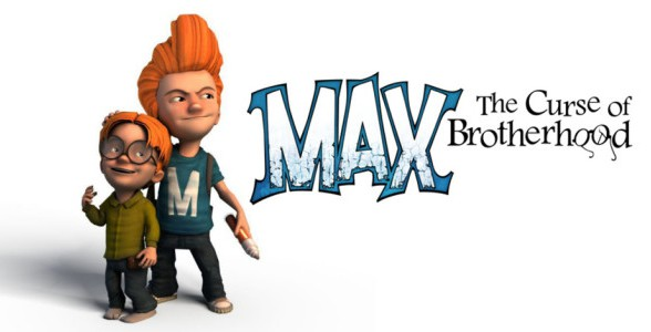 Max: The Curse of Brotherhood out tomorrow for Xbox One