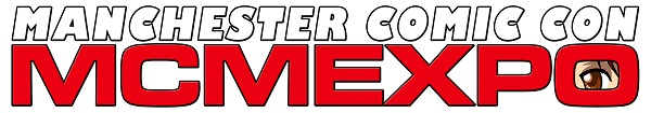 Be sure to check out the MCM Expo Manchester Comic Con