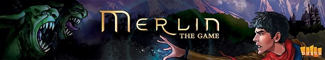 Merlin: The Game is now in open beta